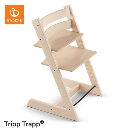 Stokke Tripp Trapp Kinderstoel Naturel