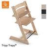 Stokke Tripp Trapp Kinderstoel Oak