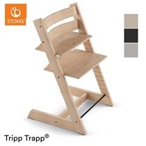 Tripp Trapp Kinderstoel Oak