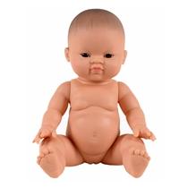 Babymeisje Aziatisch 34cm