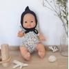 Minikane - Paola Reina Babymeisje Aziatisch 34cm