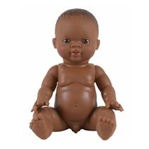 Babyjongen Afrikaans 34cm