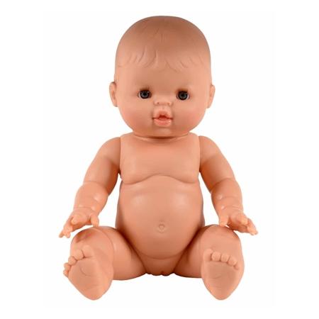 Minikane - Paola Reina Babymeisje Europees 34cm
