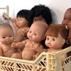 Minikane - Paola Reina Babyjongen Europees 34cm
