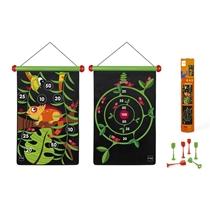 Magnetische Darts Jungle