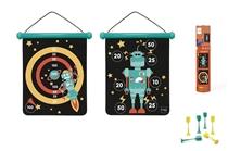 Magnetische Darts Robot