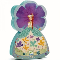 Puzzel De prinses van de lente 36st