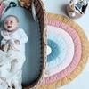Fabelab Babytapijt Rainbow