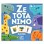 Ze Totanimo Blocks Stapelspel (+2j)
