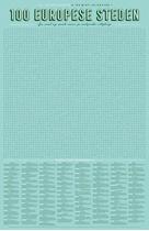 Spelposter XL 100 Europsese steden
