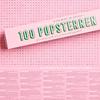 Stratier Spelposter XL 100 Popsterren