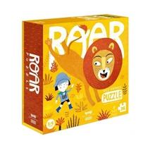 Roar Puzzel 36st