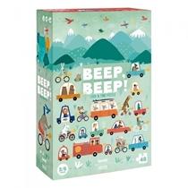 Beep Beep Puzzel 48st