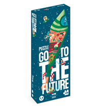 Go to the future 100st