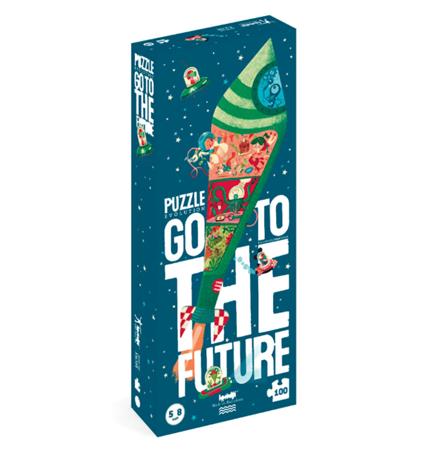 Londji Go to the future 100st
