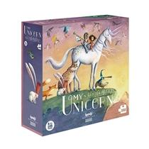 My Unicorn puzzel 350st