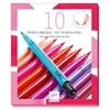 Djeco 10 Viltstiften - Pastel