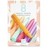 Djeco 8 Gelstiften Pastel Sweet