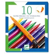 10 Viltstiften - Classic