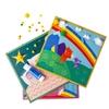 Djeco Pomponschilderijtjes Droomwereld