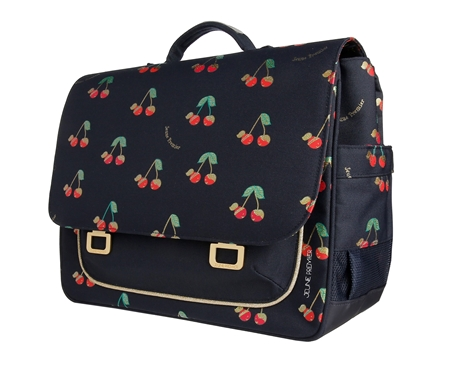 Jeune Premier Boekentas it Bag Midi Love Cherries