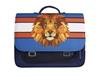 Jeune Premier Boekentas it Bag Midi Lion Head