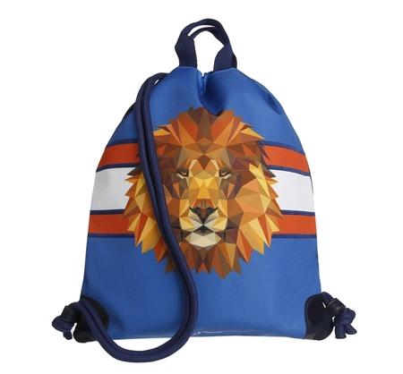 Jeune Premier Sportzak Lion Head