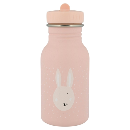 Trixie Drinkfles Mrs. Rabbit 350ml