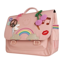 Boekentas it Bag Midi Lady Gadget Pink