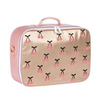 Koffer Cherry Pompon