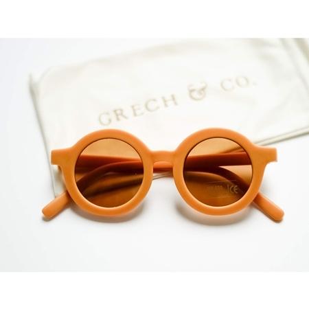 Grech & Co Zonnebril Sunnie Golden