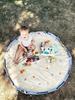 Play & Go Opbergzak Outdoor Sea