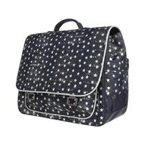 Boekentas it Bag Midi Stars Silver