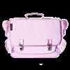Caramel & Cie Boekentas Medium Pink