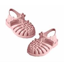 Sandales Roze