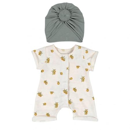 Little Bonjour Jumpsuit Doll Marbella