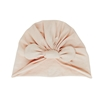 Little Bonjour Babymust Knot Beanie Nude