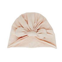 Babymust Knot Beanie Nude