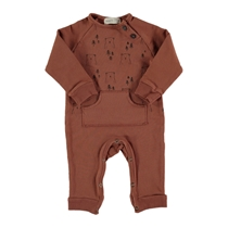 Playsuit Bears Tile
