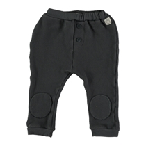 Pants Knee pads Anthracite