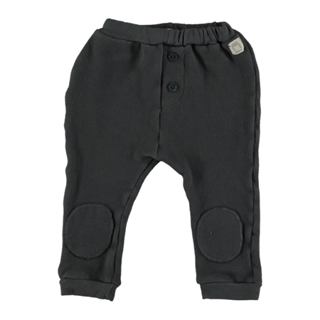 Beans Barcelona Pants Knee pads Anthracite