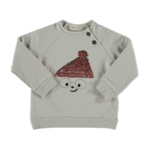 Sweatshirt Hat