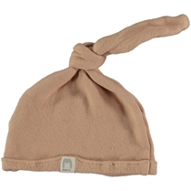 Mutsje newborn fleece Nude
