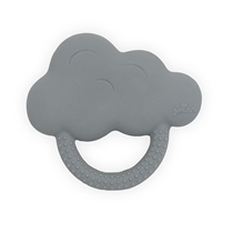 Bijtring Cloud Storm Grey