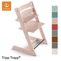 Tripp Trapp Kinderstoel gekleurd