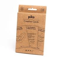 Piks creative kaartenset