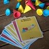 Oppi toys Piks creative kaartenset