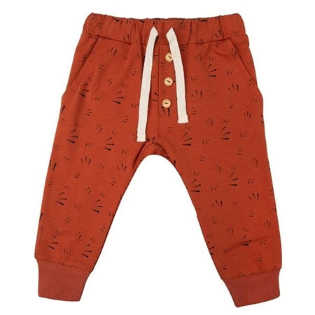 Little Indians Pants Fireworks Picante