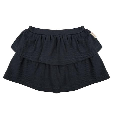 Little Indians Skirt Night Sky Rib