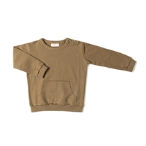 Sweater Kangaroo Olive